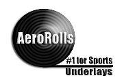 AeroRolls logo