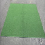 CRICKET PITCH COVER 1