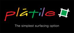 Platile logo